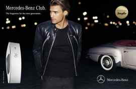 Mercedes-Benz Club Parfum